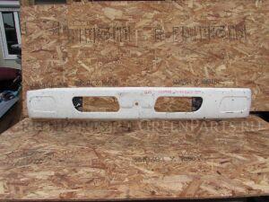 Бампер на Mitsubishi Canter FB70 ,FD70