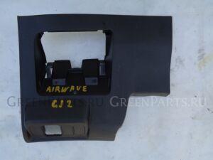 Консоль под руль с бардачком на Honda Airwave GJ2 L15A