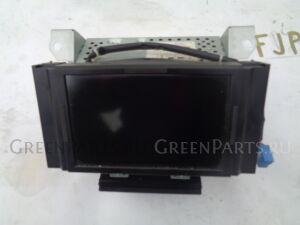 Монитор на Toyota Mark X GRX125 4GR-FSE 86111-22050