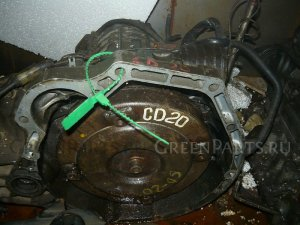 Кпп автоматическая на Nissan Bluebird ENU14, EU14, HNU14, HU14, QU14, SU14 CD20 RL4F03A