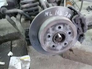 Суппорт на Mercedes-benz ML-class W163154 112
