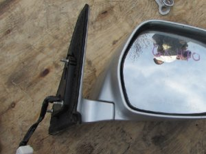 Зеркало на Lexus GX470 UZJ120 2UZ