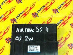 Блок efi на Mitsubishi Airtrek CU2W 4G63 MR988711