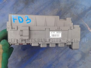 Блок предохранителей на Honda Civic FD1,FD2,FD3 LDA