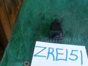 Кнопка на Toyota Corolla ADE150, NDE150, NRE150, ZRE151, ZZE150 1ZRFE