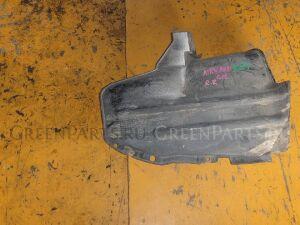 Подкрылок на Honda Airwave GJ1