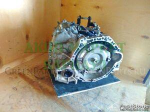 Кпп автоматическая на Toyota Auris ZRE152 2ZR K311