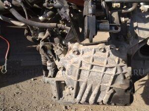 Кпп автоматическая на Toyota Isis ZNM10 1ZZ