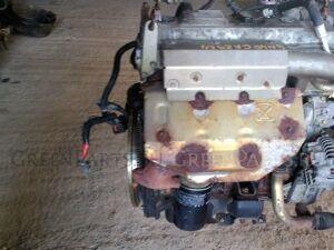 Двигатель на Mitsubishi Canter FB70ABX 4M40
