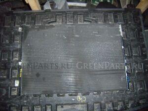 Радиатор кондиционера на Honda Odyssey RA6 F23A