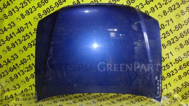 Капот на Toyota VISTA/VISTA ARDEO SV50/SV55/AZV50/AZV55/ZZV50/ZZV55