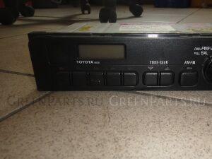 Магнитофон на Toyota Probox NCP51 AM-FM