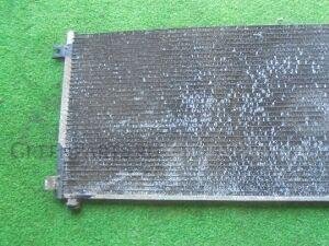 Радиатор кондиционера на Nissan Safari WRGY61 TD42T