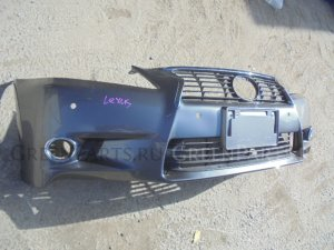 Бампер на Lexus Gs GRL10
