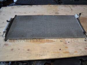 Радиатор кондиционера на Nissan Presage TU31 QR25