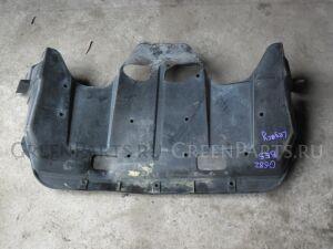 Защита двигателя на Subaru Legacy B4 BE5 EJ20TT 120682