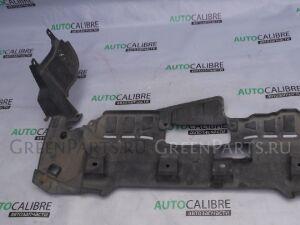 Защита двигателя на Honda Element YH2 K24A 1000896