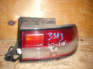 Стоп на Toyota Aristo JZS147 2JZ