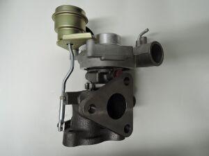 Турбина на Mitsubishi Delica PD8W 4M40 49135-03110, 49377-03033, ME201635