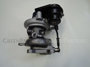 Турбина на Kia Carens FJ D4EA 28231-27000, 49173-02410, 49173-02412, 49173-08504