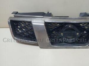 Решетка радиатора на Nissan X-Trail T31