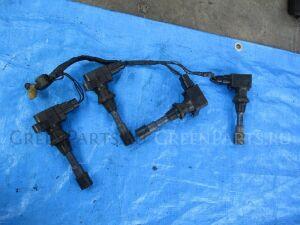 Катушка зажигания на Mazda Premacy CREW LF 099700-0982