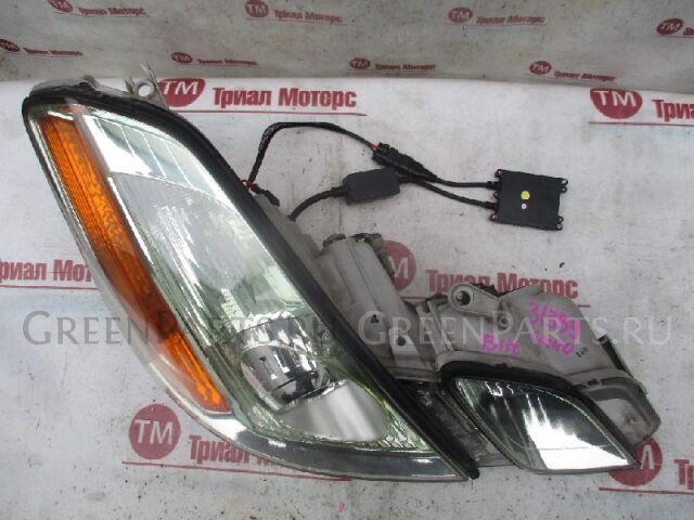 Фара на Toyota Mark II Blit GX110 22-314