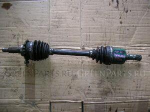 Привод на Mazda Premacy CP8W FP