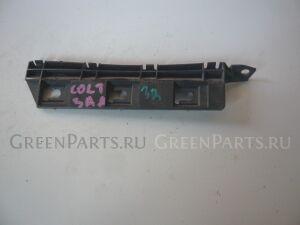 Жесткость бампера на Mitsubishi Colt Z25A
