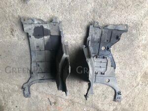 Защита двигателя на Honda Insight ZE2 LDA 74115-TM8-A00