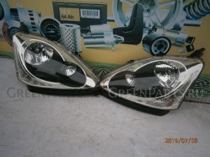 Фара на Honda Civic EU3,EU4. 3955