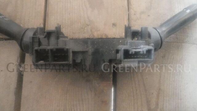 Блок подрулевых переключателей на Toyota Vitz NSP130 1NRFE 2WD