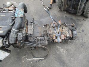 Кпп механическая на Isuzu ELF NKS85 4JJ1