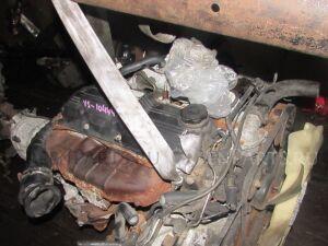 Двигатель на Mazda Bongo Brawny SR5AM VS