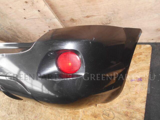 Бампер на Toyota Voltz ZZE136 2575