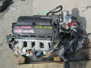 Катушка зажигания на Honda Fit GE6 L13A 1046056
