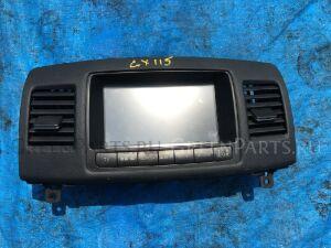 Монитор на Toyota Mark II Blit GX115 86110-22061