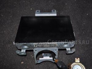 Монитор на Nissan Fuga PY50 VQ35DE 30112