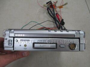 Магнитофон на Mitsubishi Pajero V75W, V73W, V77W, V78W, V63W, V65W, V68W 6G74 MP1081