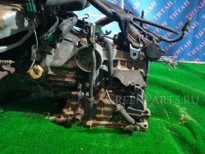 Кпп автоматическая на Nissan Cube BZ11 CR14-DE RE4F03B-FQ40