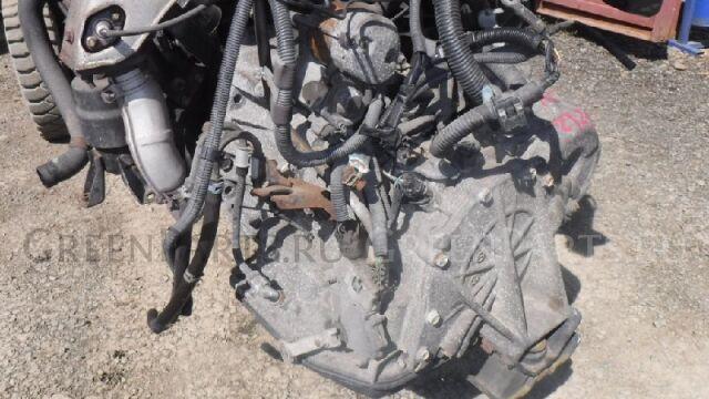 Кпп автоматическая на Toyota Harrier SXU15 5S-FE 8/252