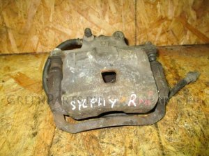 Суппорт на Nissan Bluebird Sylphy G10