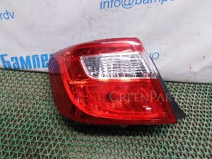 Стоп на Toyota Camry ACV50, ASV50, AVV50, GSV50, ACV51 33-143
