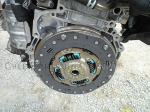 Диск сцепления на Toyota Camry AVV50 2ARFXE