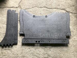 Пол багажника пластик на Bmw 5 SERIES E60 525i N52B25A 51477057386