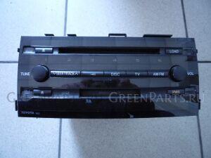 Магнитофон на Toyota Prius NHW20