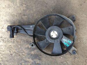 Вентилятор радиатора кондиционера на Mazda Mpv LVLR WL-TE MPV8249