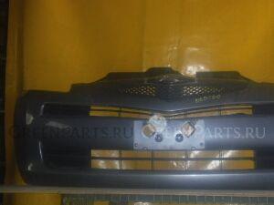Бампер на Toyota Ractis NCP100