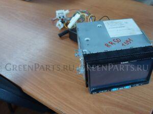 Магнитофон на Nissan Terrano RR50 QD32 011391