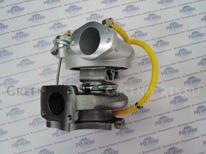 Турбина на Toyota Crown JZS171 1JZ-GTE 17201-46040, 17201-46041, CT-15B